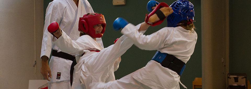 Karate St Cyr
